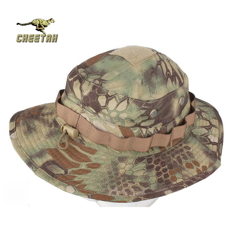Buy EMERSON Boonie Hat Military Hat Tactical Army Hat Anti-scrape Grid  Fabric camouflage hat Kryptek Mandrake EM8737 in Cheap Price on  m.alibaba.com 907781a00cfa