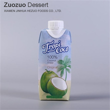 very cheap good taste coconut water bulk buy