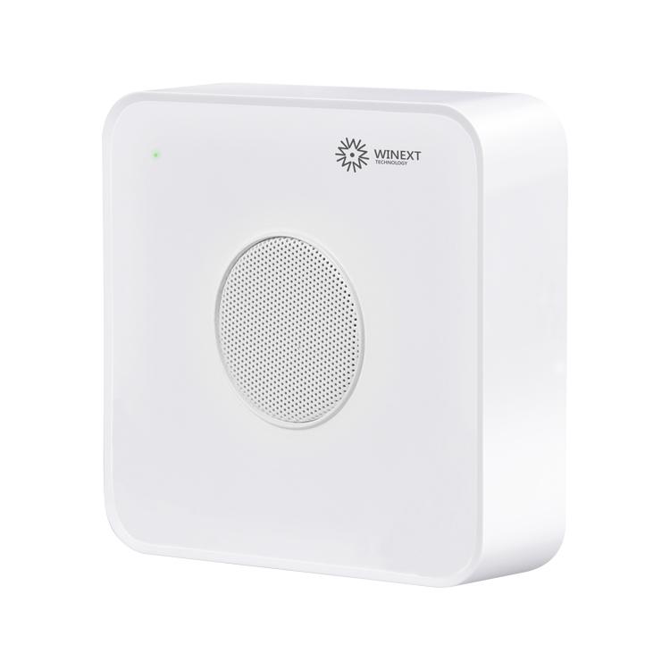 Smart home LoRaWAN TH sensor IoT Device