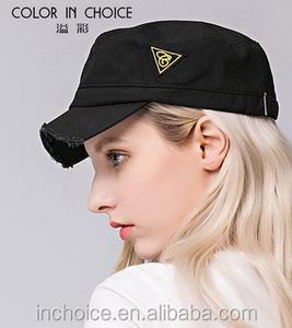 ee1f2f41dcd Peaked Military Hat