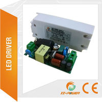 China Xiezhen 15~42V led driver 350ma