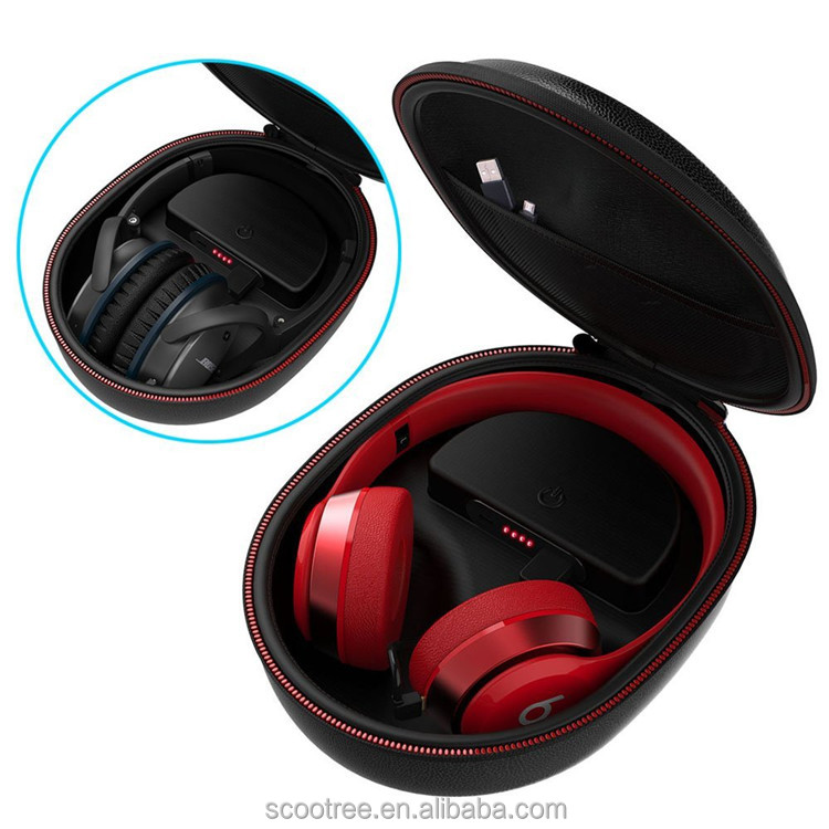 2017 Newest Smatree Headphone Charging Power-Case S200 for Beats, Boses, Sonys,Plantronics