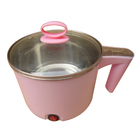 Profession steamer pot hot electric cooking
