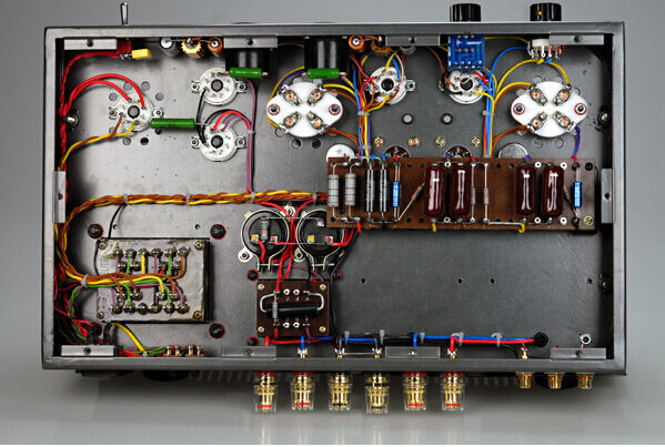 Recommend Tube Integrated Amp for less than $1000   Audiokarma Home
