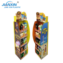 Factory Cheap Wholesale Custom dolls boutique display shelf