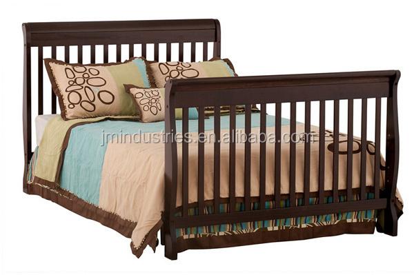 Almacenamiento Bebé Muebles/madera De Lujo Cuna/cama De Bebé De ...