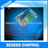 economic type Access Control Use for apartment, Office, Hotel, factory,School