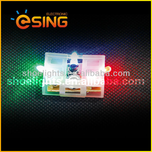 flash led light for kids shoes