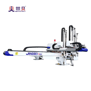 JBE Intelligent High-end Cnc Automatic Swing Pneumatic Robot Arm