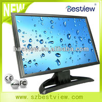 19 inch best lcd monitor brand factory directly offer