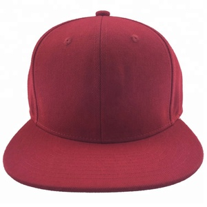 8f1353ce China Red Plain Cap, China Red Plain Cap Manufacturers and Suppliers on  Alibaba.com