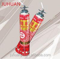 high quality pu foam spray expandable polyurethane foam