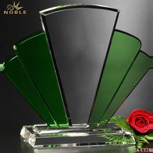 New Design Blank Crystal Award Trophy For Achievement