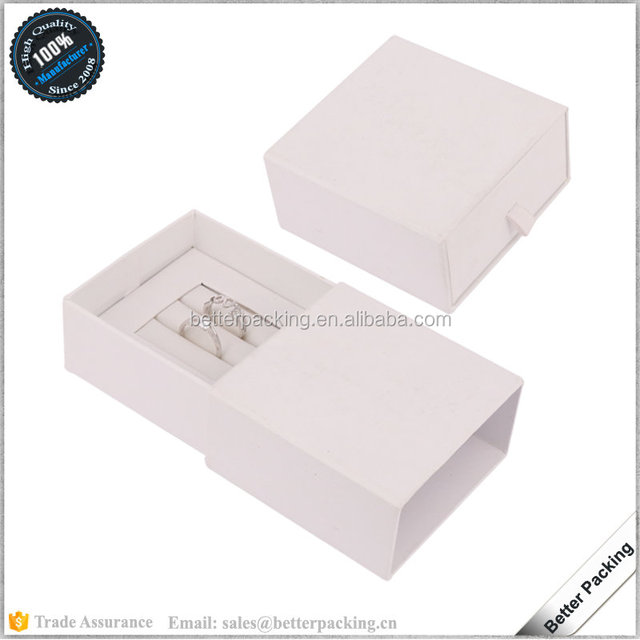 paper jewelry boxes velvet liningSource quality paper jewelry boxes