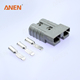 Anen Power Coaxial Terminal Connector 50A 600V with UL Certification