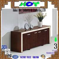 Large Office Against The Wall Storage Office Filing Cabinet High Quality Solid Wooden Meterial Moisture-proof Tool Cabinet China