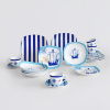 20PCS High Quality Ceramic Dinner Set
