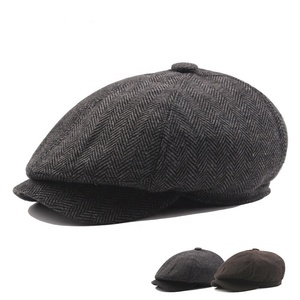 e8a1a166 China Ivy Newsboy Cap, China Ivy Newsboy Cap Manufacturers and Suppliers on  Alibaba.com
