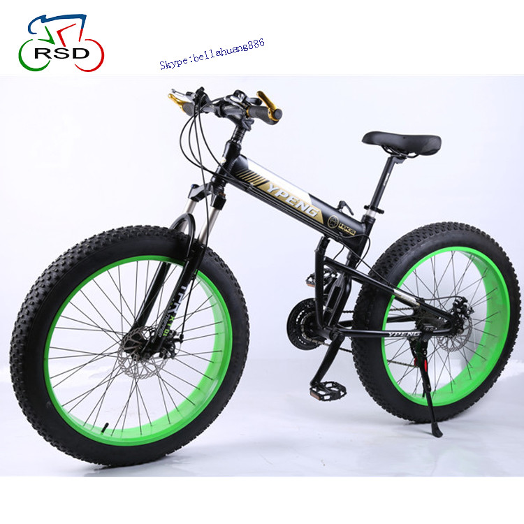 Used Japanese Bicycles All Kinds 16 Inch Fat Bike Curved Mountain