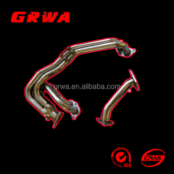 China Manufacture Exhaust Header