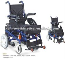 SWFS129 power pack wheelchair drive electric power manual wheelchair for handicapped