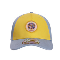 fashion country embroidered sports fitted specialized cotton fabric baseball caps