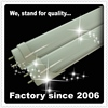high quality 12w led fluorescent tube super quality led circular tube t9 t10