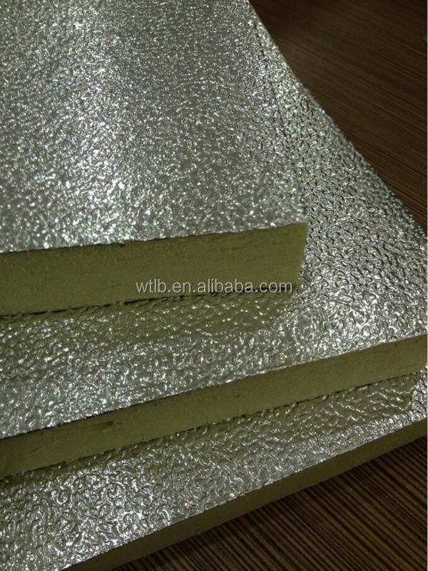 Xps Polystyrene Foam Insulation Board Fire Resistant Air