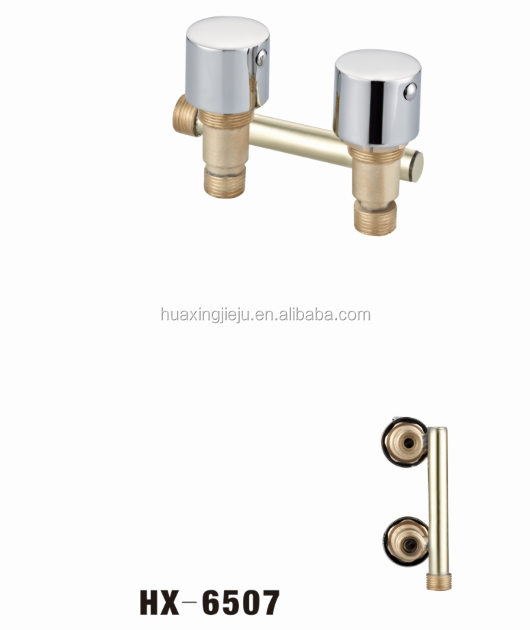 Factory Price Brass Shower Panel Mixer Standard Cheap ...