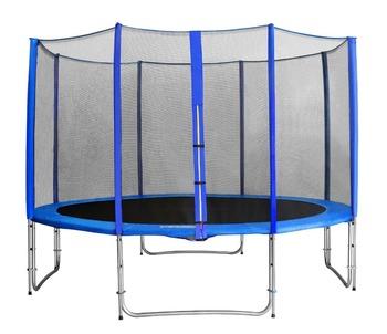 12 Ft Commercial Grade Trampoline Gymnastic Trampolines