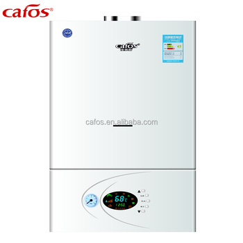 Condensing Gas Boiler Heating,Tankless Instant Gas Water Heater ...