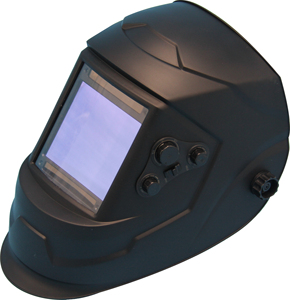 big view auto darkening arc rokio batman tig welding helmet