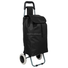 Mercato di <span class=keywords><strong>Natale</strong></span> del commercio all'ingrosso di alimentari pieghevole shopping <span class=keywords><strong>trolley</strong></span>