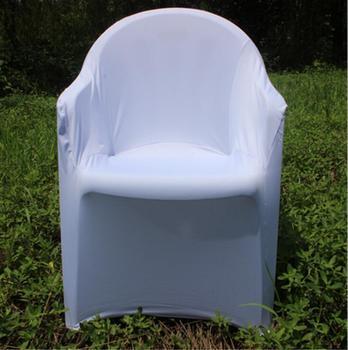 Chaises De Housse Chaise En Avec Spandex Pliante Bras Plastique NPkXw8n0O