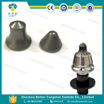 tungsten carbide road surface milling planer tooth/ tips/bits