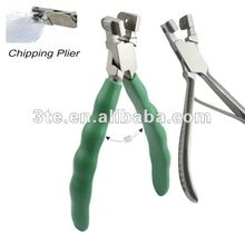 Lens Chipping Optical Pliers Optical Tool Hand Tool