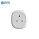 UEMON UK/EU/US/AU No Hub Required mini wireless wifi smart outlet plugs wifi smart socket for Amazon Alexa Google Home