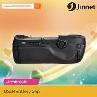 Digital Camera Battery Grip Holder Handle for Nikon D7100 D7200 MB-D15 SLR