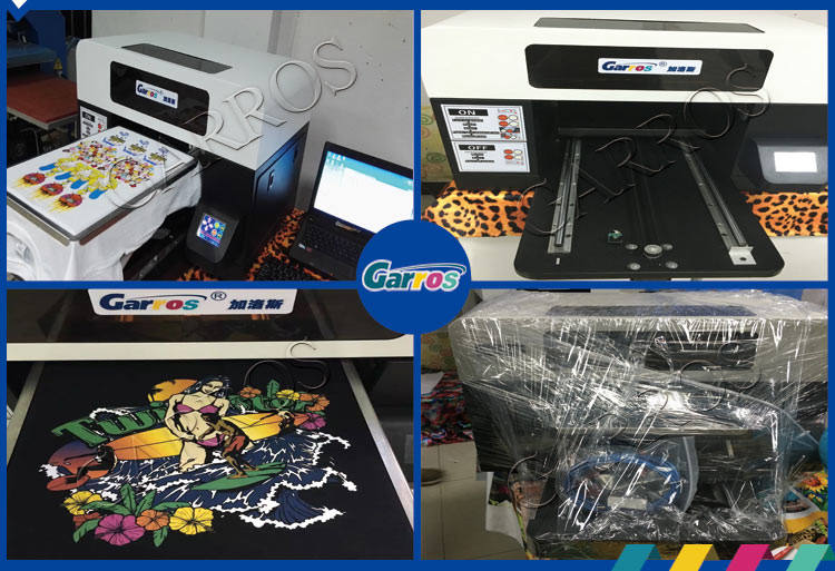 A3 T Shirt Printer 3