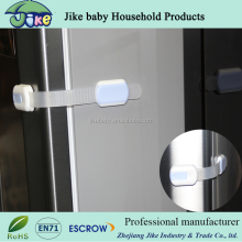 Newest baby products adjustable child safety locks baby safety drawer lock