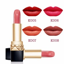 matte waterproof long lasting oem korea lipstick