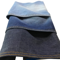 100% Cotton breathable denim fabric from china manufacturer