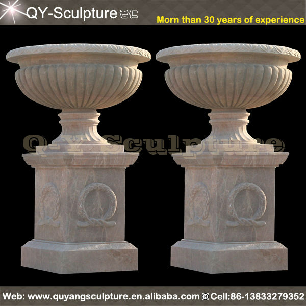 Wholesale Garden Urns, Wholesale Garden Urns Suppliers And Manufacturers At  Alibaba.com