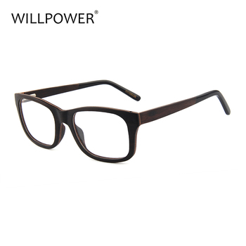 Taizhou High End Wood Reading Optical Sun Glasses Spectacle Wooden ...
