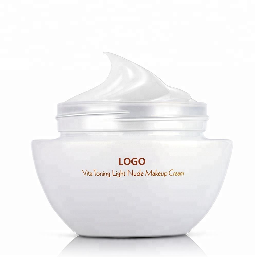 उच्च अंत कस्टम थोक खूबसूरत प्लस चेहरे क्रीम विटामिन ई त्वचा चेहरे क्रीम
