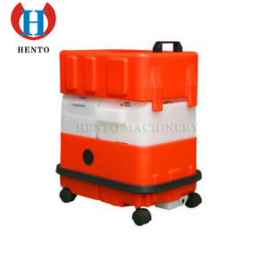 Dry Foam Automatic Carpet Cleaning Machine For Sale