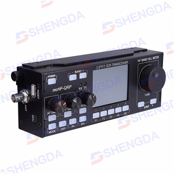 13 8v 10a Power,0 5-30mhz 1-20w Hf Ssb Cw Amateur Radio Transceiver Ham -  Buy Hf Ham Radio Transceiver,Cheap Hf Transceiver,Ham Radio Brands Product
