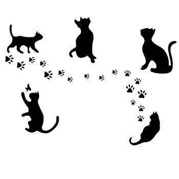 61+ Gambar Dinding Kamar Kucing Gratis Terbaik