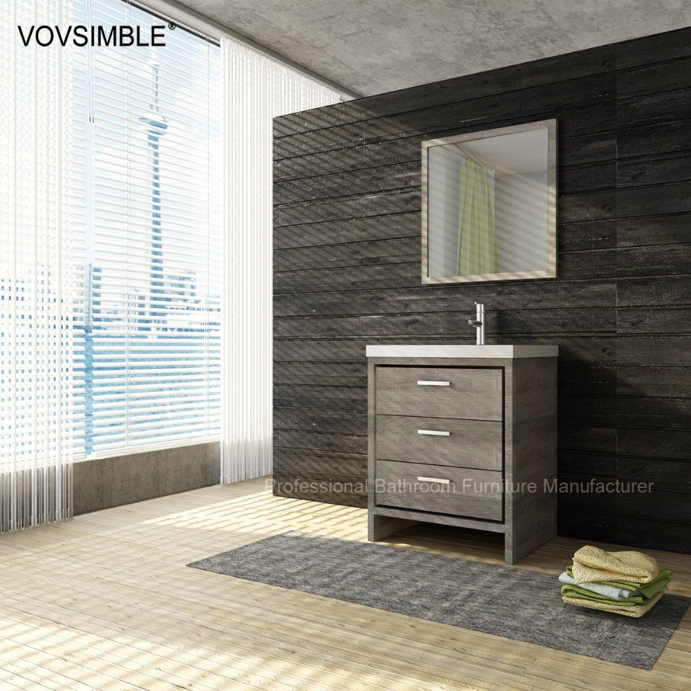 wall bathroom new design modern style waterproof 60  chinese bath vanities  restroom furniture. Wall Bathroom New Design Modern Style Waterproof 60  Chinese Bath