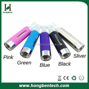 Top sale MT3 clearomizer/atomizer with Connector eGo and vGo for e-cigarette